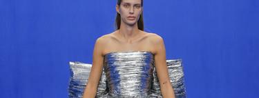 Balenciaga se inspira en Las meninas de Velázquez para presentar su colección Primavera-Verano 2020