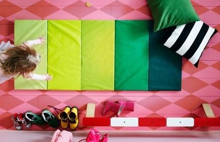 IKEA lleva lo mejor del circo a tu casa para disfrute de los niños y de toda la familia