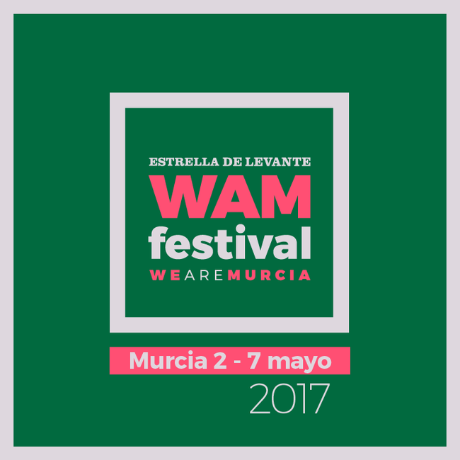 Abono WAM Festival
