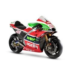 Foto 11 de 52 de la galería aprilia-racing-team-gresini-motogp-2018 en Motorpasion Moto