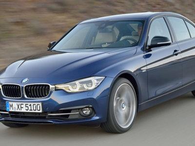 BMW Serie 3 2015: principales novedades