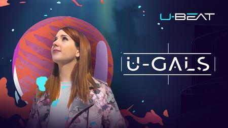 U-GALS, el programa gamer hecho por mujeres para visibilizar su papel en la industria y enfocado a los amantes de los videojuegos