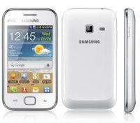 Samsung Galaxy Ace DUOS, dual-SIM para no perder ninguna llamada