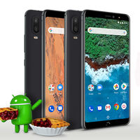 BQ lanza la beta de Android 9 Pie para los modelos Aquaris X2 Pro y Aquaris X2