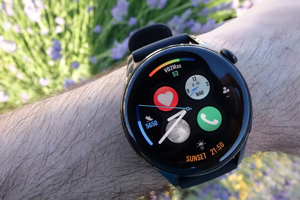 Huawei Watch 3, primeras impresiones: HarmonyOS 2 es solo una de las razones por las que este es el mejor 'smartwatch' de Huawei
