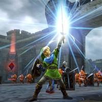 Hyrule Warriors: análisis