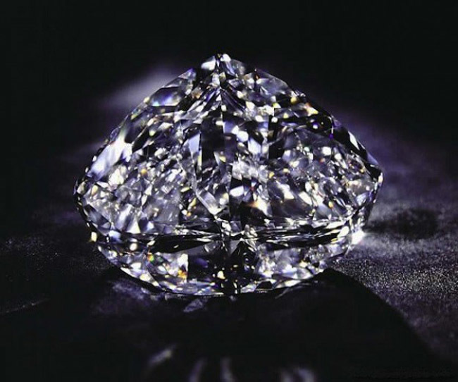 diamante del reves