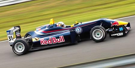 Carlos Sainz Jr también disputará el Campeonato de Europa de Fórmula 3