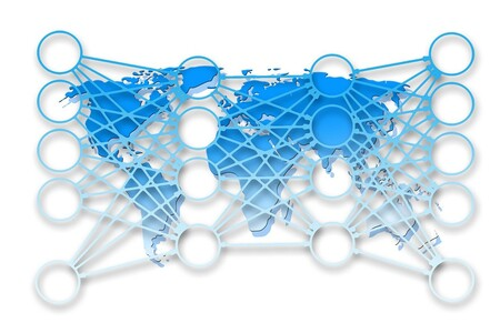 Network Decentraliced