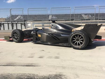 Formula 2 18 Pulgadas 2020