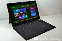 Microsoft podría estar preparando una nueva Surface para junio