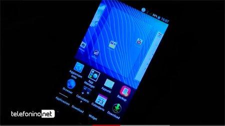 Se muestran los primeros videos del LG Optimus 4X HD, Optimus 3D Max y Optimus Vu