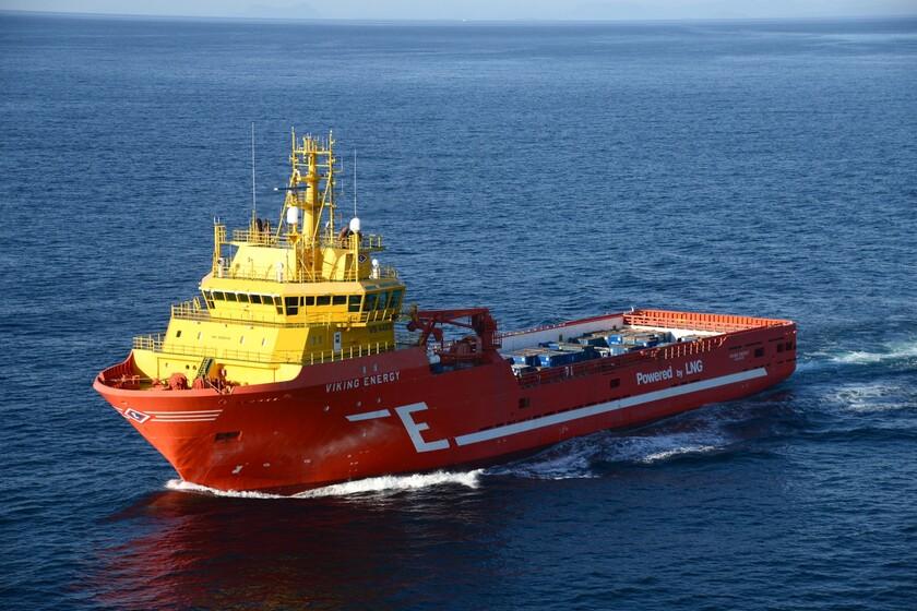 El 2023 zarpará el primer barco de hidrógeno del mundo que navega gracias al amoniaco
