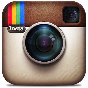 Instagram 2.0 logo