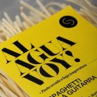 ¿Amante de la pasta italiana? Sandro Desii lleva tu nombre en su ADN