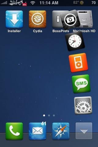 Rumor: El iPhone OS 4.0 será multitarea