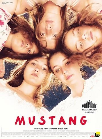 'Mustang', tráiler de la aspirante francesa al Oscar de película de habla no inglesa