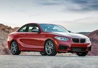 BMW Serie 2 Coupé llega a México