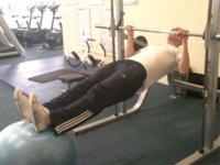 Cuidado con los atracones de gimnasio