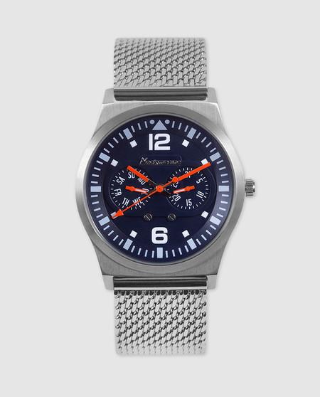 Listos Para La Aventura X Relojes De Inspiracion Militar Imprescindibles Para El Verano