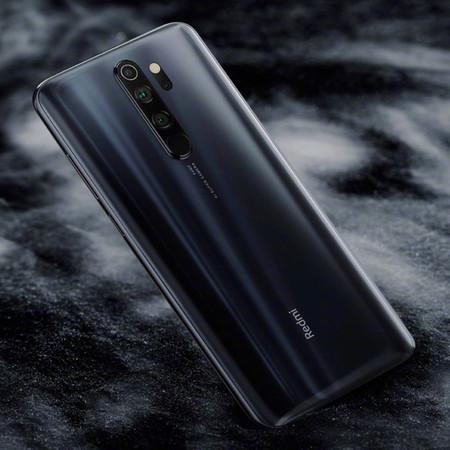 Xiaomi Note 8 Ecuador