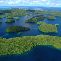 Palaos, el país que vive del turismo pero quiere restringir a los turistas