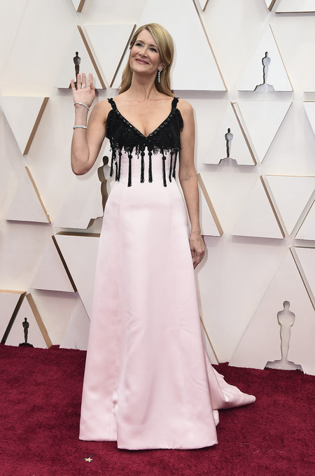 Laura Dern Oscar 2020