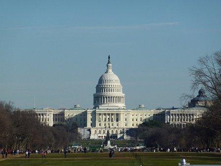 El futuro de la economía se vota en Washington