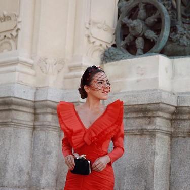 17 vestidos de boda para ser la invitada del año por menos de 100 euros