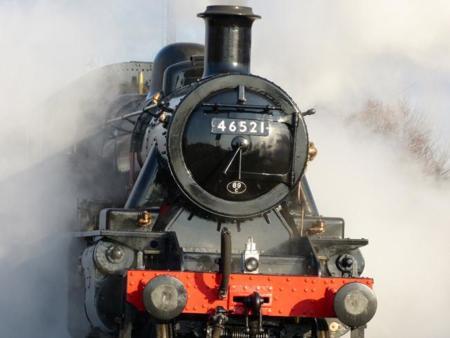 Rail Planner