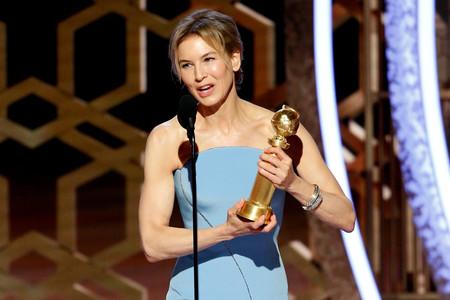 Golden Globes Live Réene