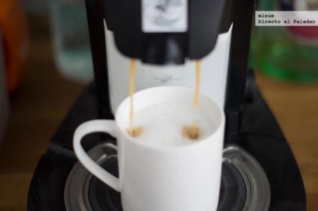 Cafeteras Cappuccino