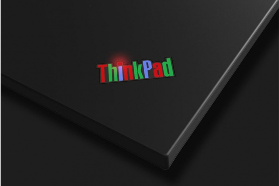 Foto de Lenovo ThinkPad Retro (1/6)