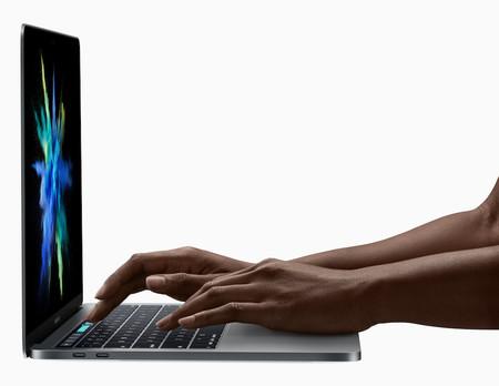 Las nuevas MacBook Pro con Touch Bar ya se pueden comprar en México