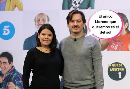 Laura y Alberto Caballero estallan contra 'Ya es mediodía' por una confusión que los relaciona con el caso de José Luis Moreno