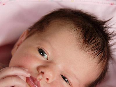 Si el bebé no respira al nacer será menos inteligente
