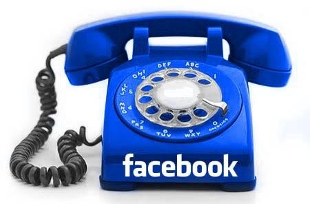 Vuelven los rumores sobre una posible incursión de Facebook en la telefonía móvil con terminal propio