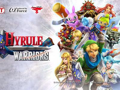 ¡Vuelve Linkle! Los héroes de Hyrule Warriors: Definitive Edition lucen como nunca en su nuevo tráiler