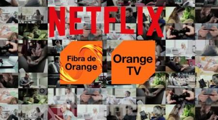 Orange no se quiere quedar atrás y también negocia con Netflix