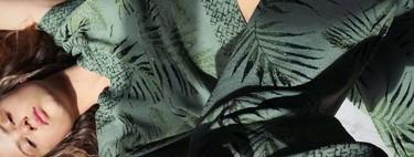 Este verano no te compliques: nueve conjuntos de Zara para que nuestros días se vistan con estilo (sin perder el tiempo)