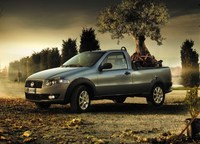 "El ""nuevo"" Fiat Strada llega a Italia"