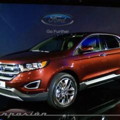 Foto 3 de 21 de la galería ford-edge-presentacion en Motorpasión