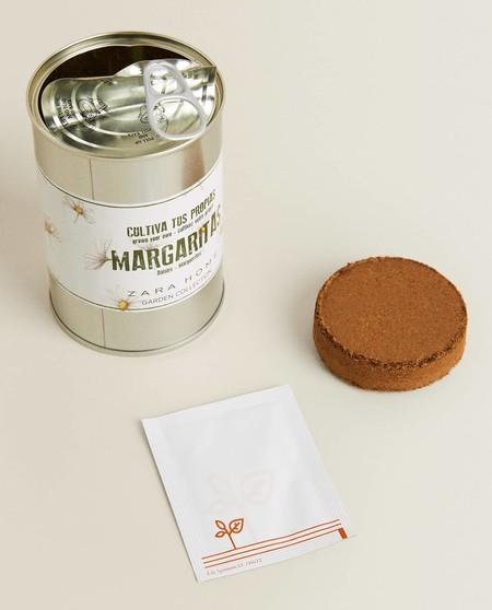 lata de margarita