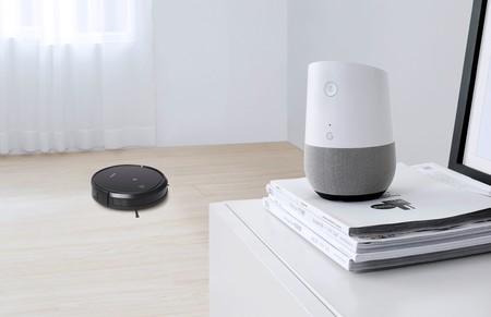 ECOVACS pone a la venta su nuevo robot aspirador, el DEEBOT 500, un modelo compatible con Google Home y Amazon Echo