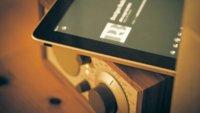 Apple quiere mejorar AirPlay con las ventajas del protocolo Bluetooth 4.0