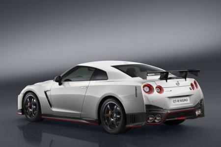 ¿Un Nissan de más de 175 mil dóalres? Eso costará el GT-R Nismo 2017