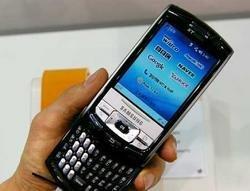 Samsung SPH-M8000, a ver si llega aqui