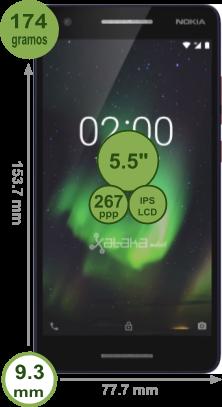 Nokia 2 1