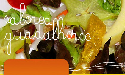 Jornadas Gastrónómicas Saborea Guadalhorce: La Cocina de La Huerta