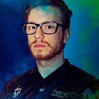 Xyraz, jugador de Movistar Riders, padece cáncer de estómago